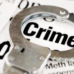 A Onda de Crimes