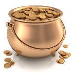 A Quem Pertence o Ouro?